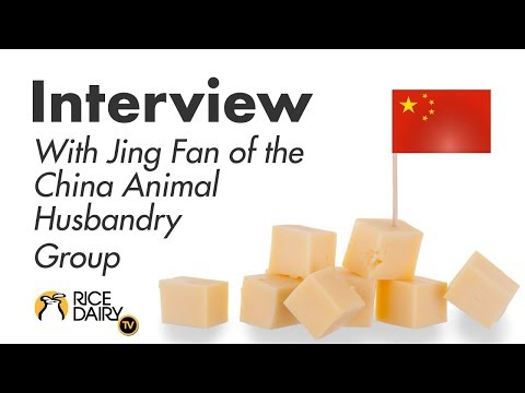 Exploring China's Domestic Milk Supply And Dairy Imports - RDTV Interviews
