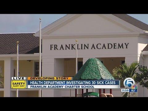 Franklin Academy Palm Beach Gardens Fasci Garden