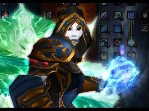 Lazypockets - TBC 70 Frost Mage PvP - YouTube