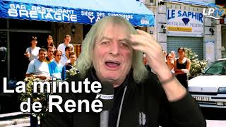 VIDEO: OM 3-1 Strasbourg : la minute de René