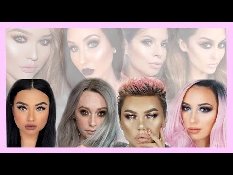 MEET THE NEW GENERATION OF INFLUENCERS ⎮ MILK MAKEUP BLUR STICK