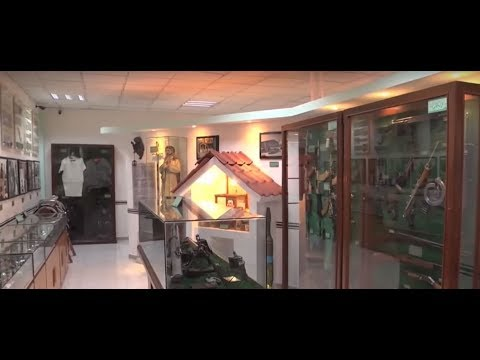 Inside Mexico's Secret Drug Museum | WION News | World News