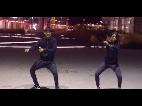 Eugy - Prize (Dance Video)