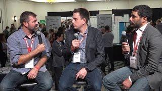 Livestream Lounge Interview: Cuvee Coffee
