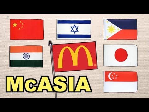 Has McDonald's Conquered Asia?