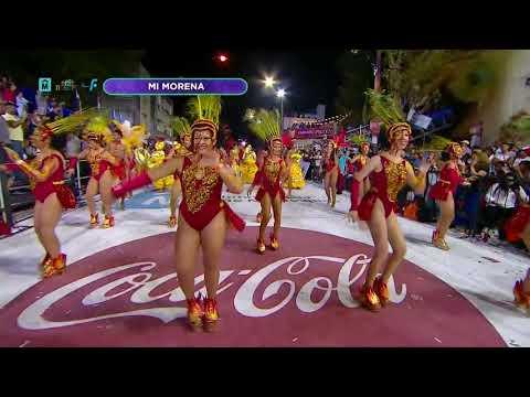 Desfile de Llamadas 2018 – Parte 29