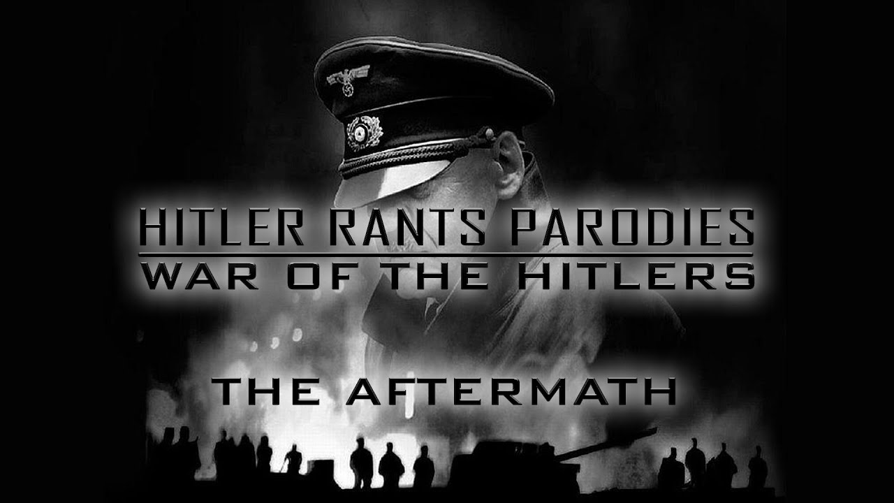War of the Hitlers: The Aftermath