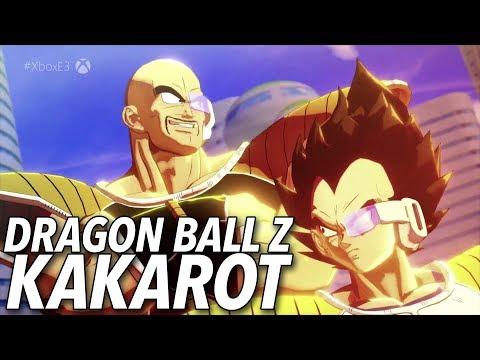 dragon-ball-z-kakarot-trailer- -e3-2019