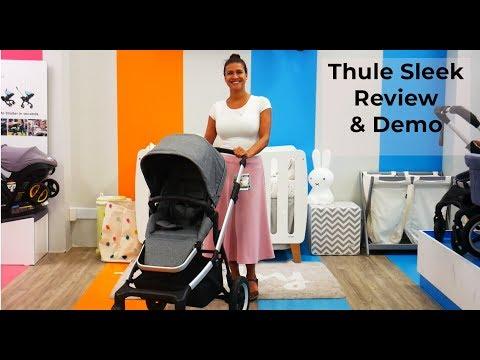 Thule Sleek Demo & Review