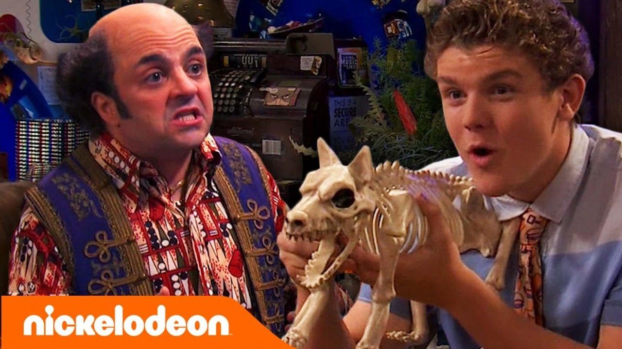 ???? Niebezpieczny Henryk | Najlepsze akcje Schwoza i Jaspera | Nickelodeon Polska
