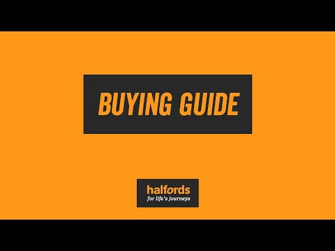 Car Tyres Buying Guide  | Halfords UK