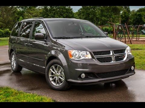 Dodge Grand Caravan 2016 Car Review