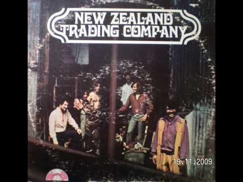 NEW ZEALAND TRADING COMPANY - Could be
