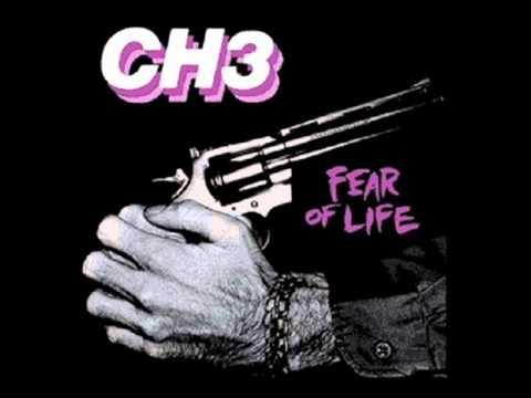 CH3 - I Didn't Know