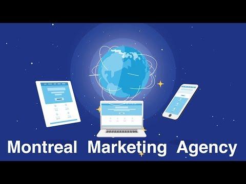 Social media agency Montreal