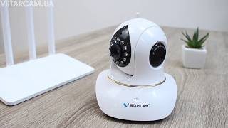 Как подключить IP камеру видеонаблюдения(, 2018-02-19T13:39:07.000Z)