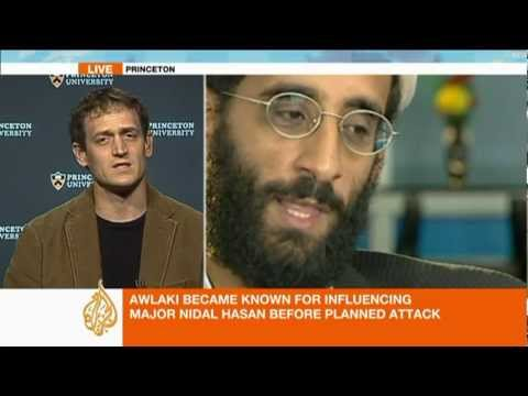 Interview: Yemen analyst Gregory Johnsen discusses Awlaki killing