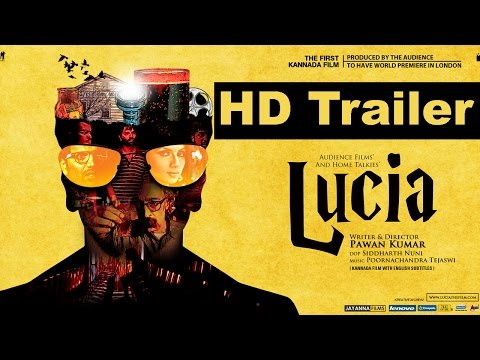 Lucia, Kannada Movie Theatrical Trailer - Director's Cut