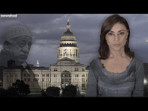 Breaking: Sibel Edmonds Will Be in Texas to Take on the Terr