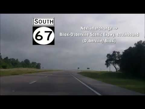 Tradition Scenic Parkway [HD]