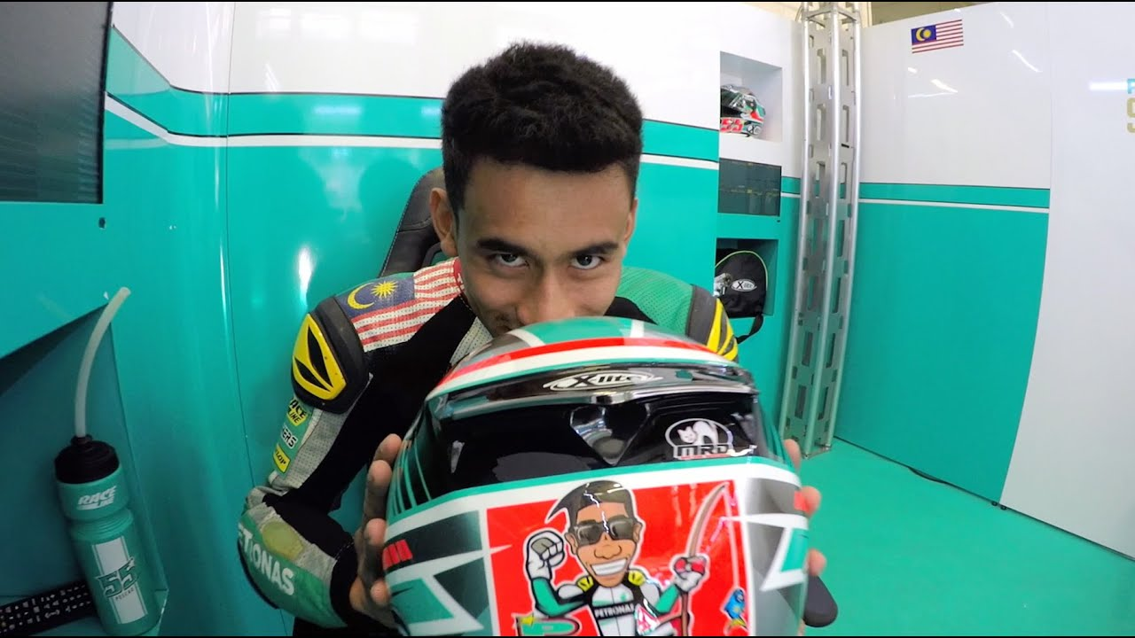 Image Result For Hafizh Syahrin