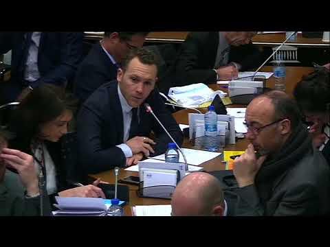Question de Jean-Marc Zulesi à l'Agence française pour la biodiversité (1/2)