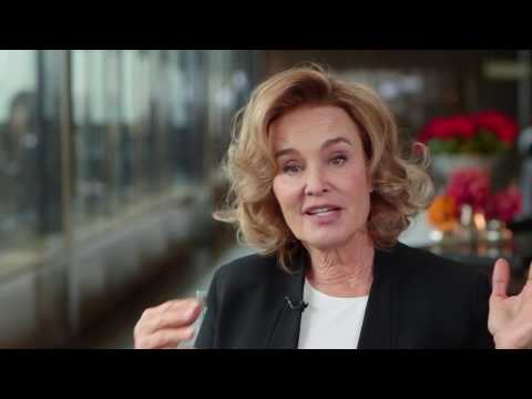 Jessica Lange talks about sexism - Feud Interview