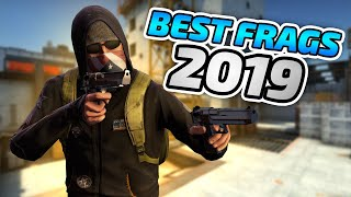 TOP 10 BEST FRAGS from JW in 2019