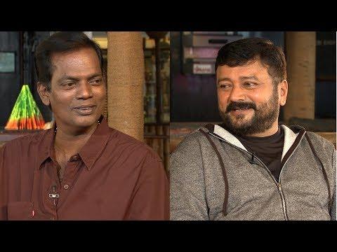 Tharathinoppam | Episode 22 - With team...