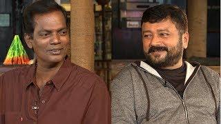 Tharathinoppam | Episode 22 With team