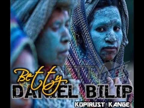 Daniel Bilip - Betty