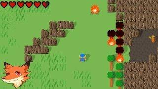 Breath of the Nes [FR] - Découvrons ce jeu inspiré de Zelda BotW ! thumbnail