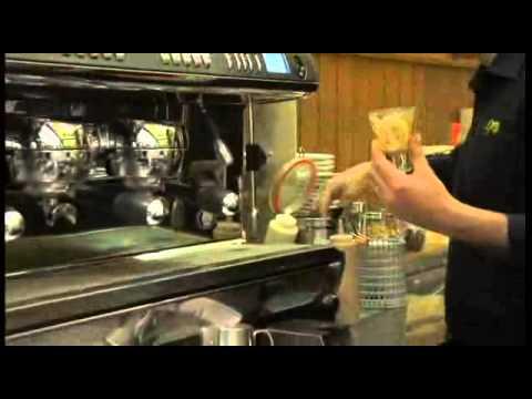 Caffe alla nocciola light