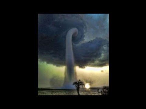 "Nathaniel Urshan ""Noise of the Waterspouts"""