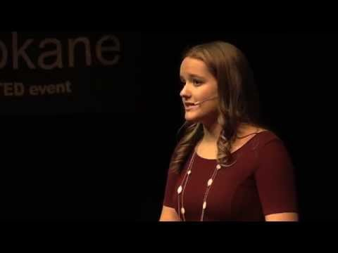 Classic Connection through Modern Technology | Brooke Martin | TEDxSpokane