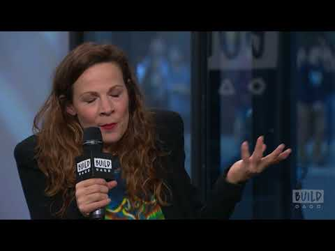 "Lili Taylor & Sam Strike Stop By To Discuss ""Leatherface"""