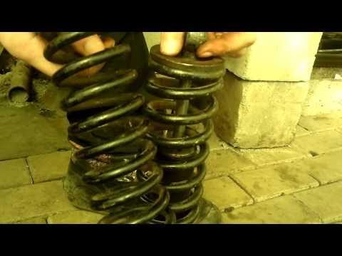 Разборка амортизаторов мотоцикла урал скачать