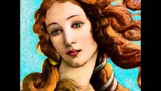 Afrodite - Deusa do amor e da beleza