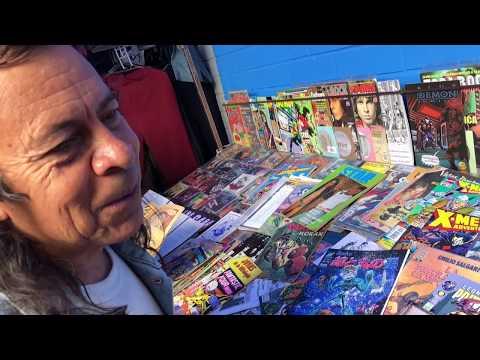 visita Mercado Juarez San Juan del Rio Qro ★ juegos juguetes y coleccionables ★