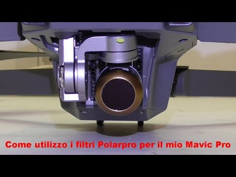 Filtri NiSi per Mavic 2 Pro DJI - NiSi Italia - eCommerce ...