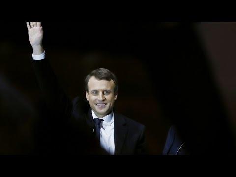 """Macron président : """"Le candidat de l'oligarchie et du système a gagné"""", estime Zemmour"""