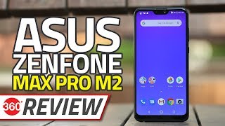 Asus ZenFone Max Pro M2 Review | Best Phone Under Rs. 15,000?