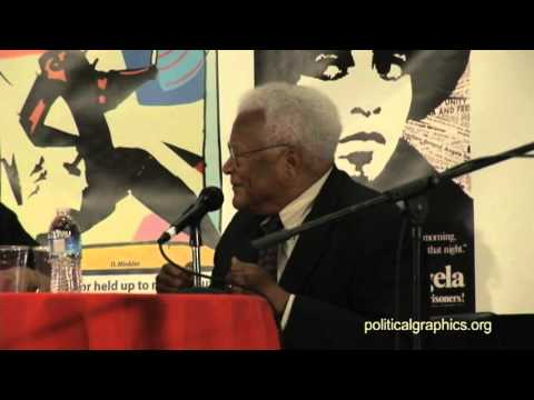 Art of Resistance - Angela Davis and Rev. James Lawson, pt.1