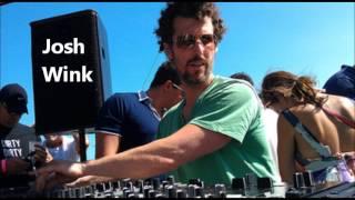 Josh Wink - Live at Space (Brazil)