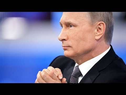 Putin speaks at United Russia party congress (Streamed Live)