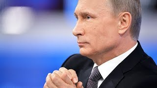From youtube.com: Putin nuclear speech {MID-259287}