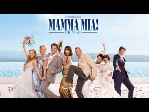 Mamma Mia The Movie Soundtrack: Honey Honey (Instrumental/Karaoke) Lyrics