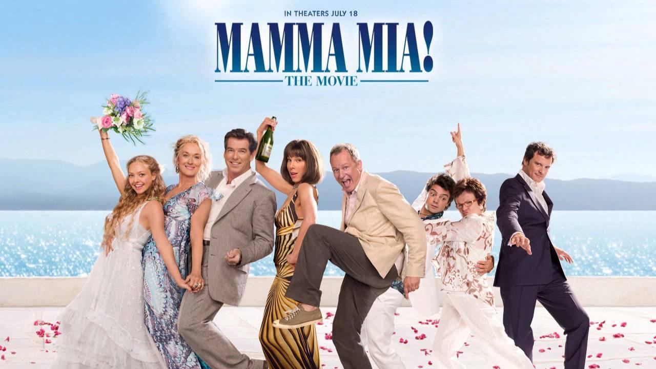 mamma mia the movie soundtrack honey honey instrumental