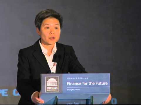 Finance for the Future Shanghai 2013: Noise as Information for Illiquidity