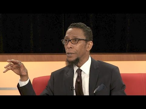 'This Is Us' actor Ron Cephas Jones welcomes the hugs